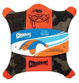 Chuck-It Chuck-It Flying Squirrel Large (camo)