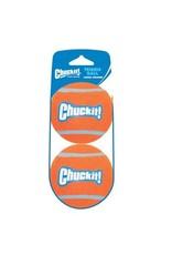 Chuck-It Chuck-It Tennis Ball Large 2pk
