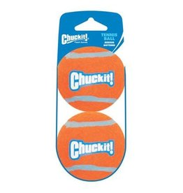 Chuck-It Chuck-It Tennis Ball Medium 2pk