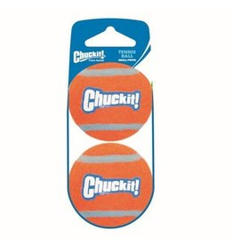 Chuck-It Chuck-It Tennis Ball Small 2pk