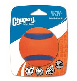 Chuck-It Chuck-It Ultra Ball Large