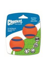 Chuck-It Chuck-It Ultra Balls Small 2pk