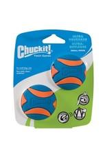 Chuck-It Chuck-It Ultra SQUEAKER Balls Small 2pk