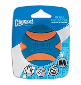 Chuck-It Chuck-It Ultra Squeaker Medium