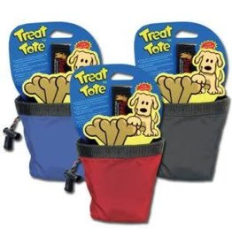 Chuck-It Canine Hardware Treat Tote