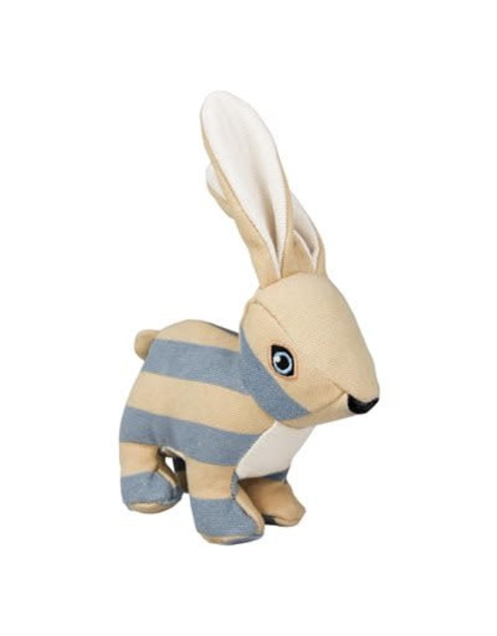 KONG KONG Ballistic Woodland Rabbit Medium / Large