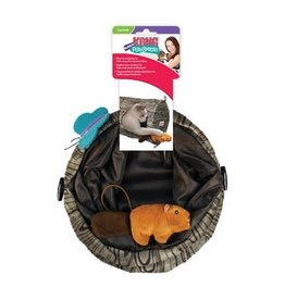 KONG KONG Cat - PlaySpaces - Burrow