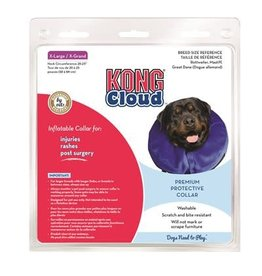 KONG KONG Cloud Collar X-Large
