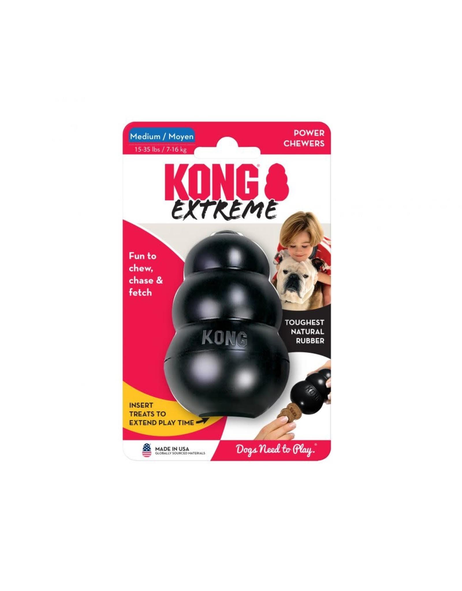 KONG KONG Extreme Black M