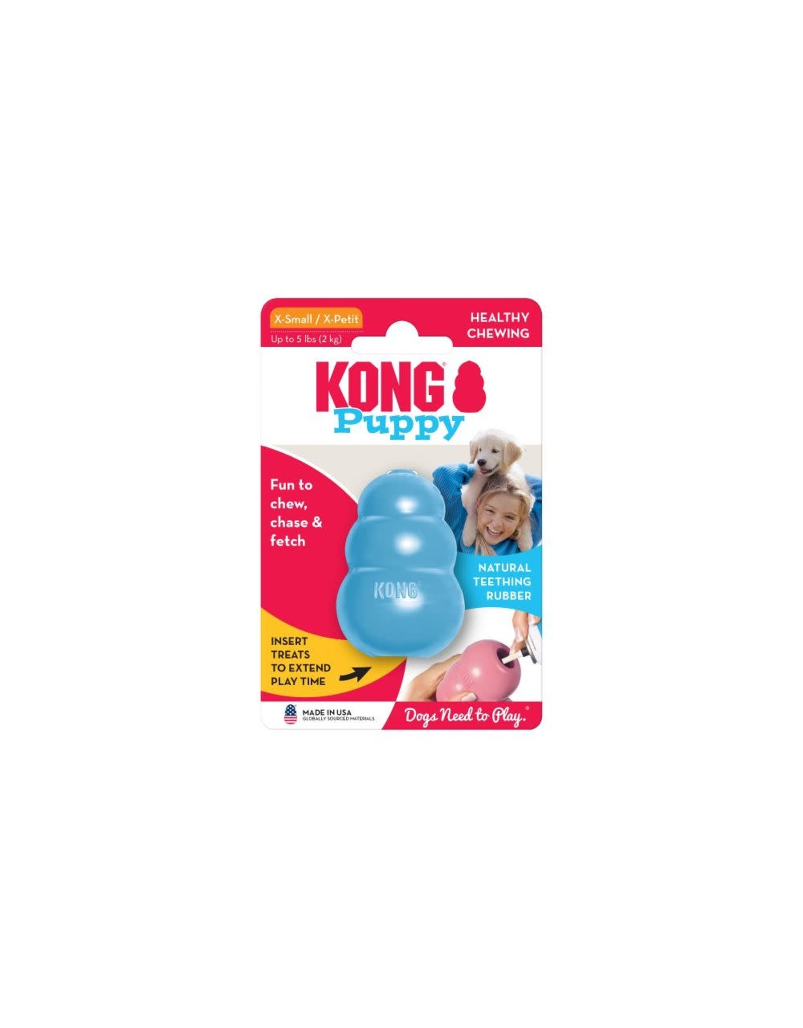 KONG KONG Puppy X-Small