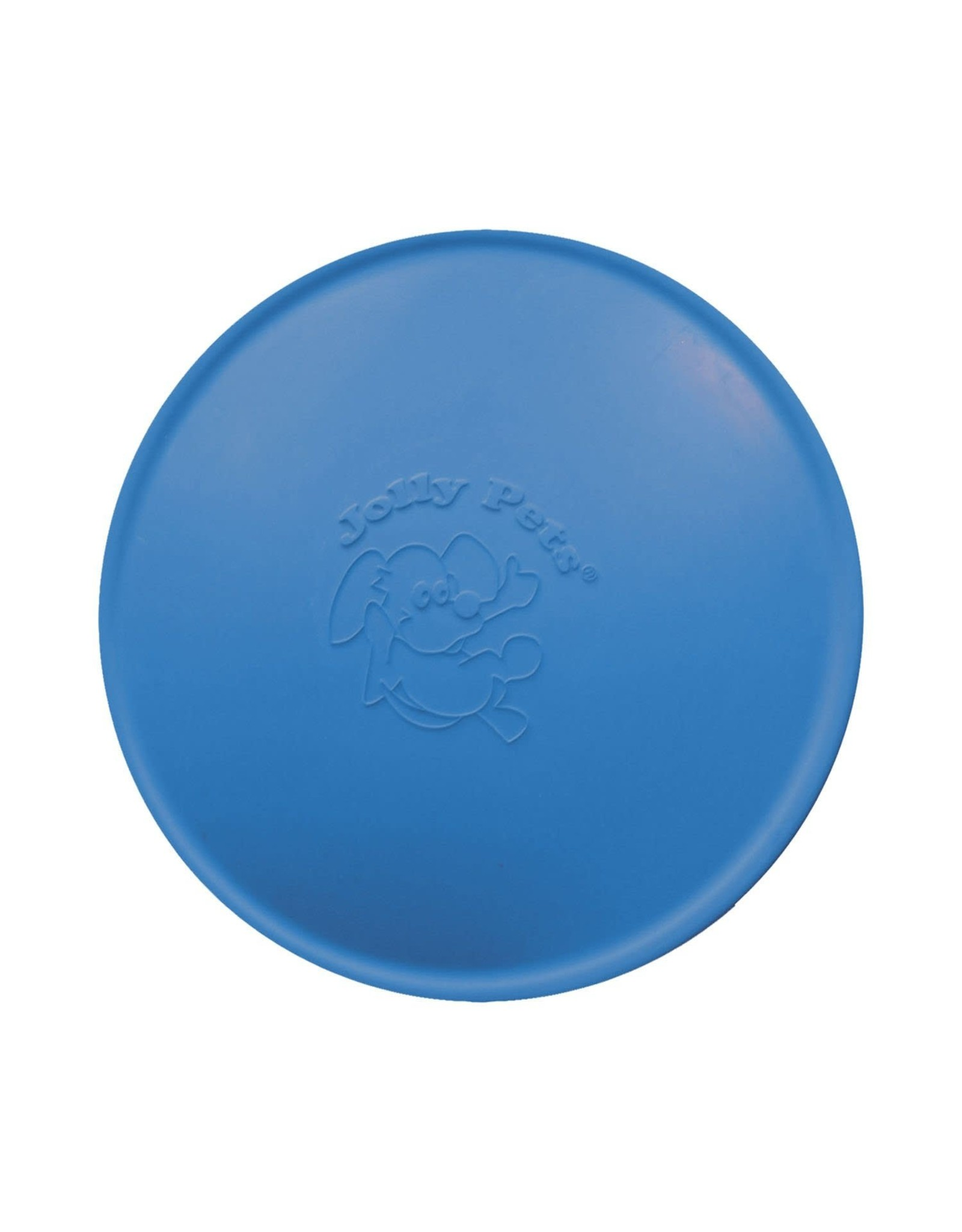 Jolly Pet JP Jolly Flyer Blue 7.5""