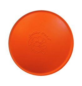 """Jolly Pet JP Jolly Flyer Orange 7.5"""""""