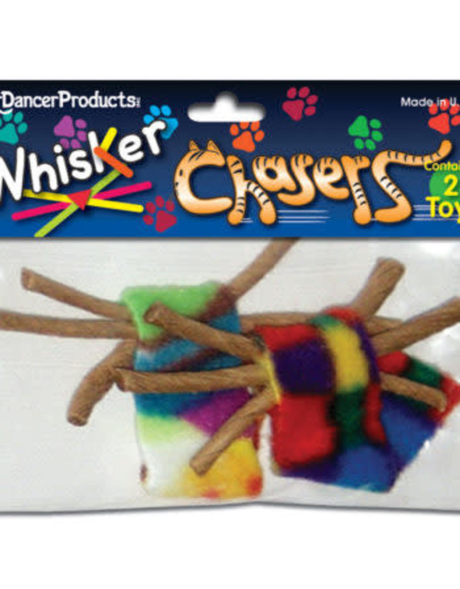 CatDancer Cat Dancer Whisker Chaser 2pk