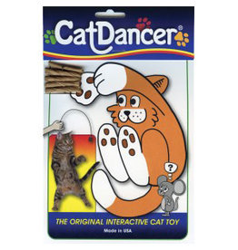 CatDancer Cat Dancer Wire Toy