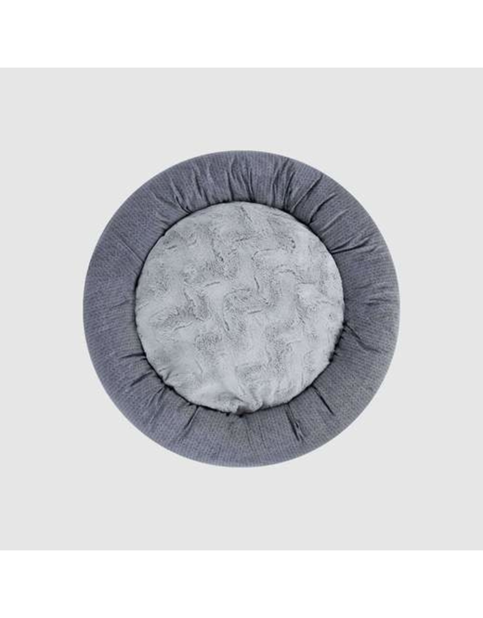Canada Pooch Canada Pooch BIRCH Bed - Dove Grey SM