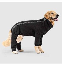 Canada Pooch CanadaPooch - SlushSuit Black 18