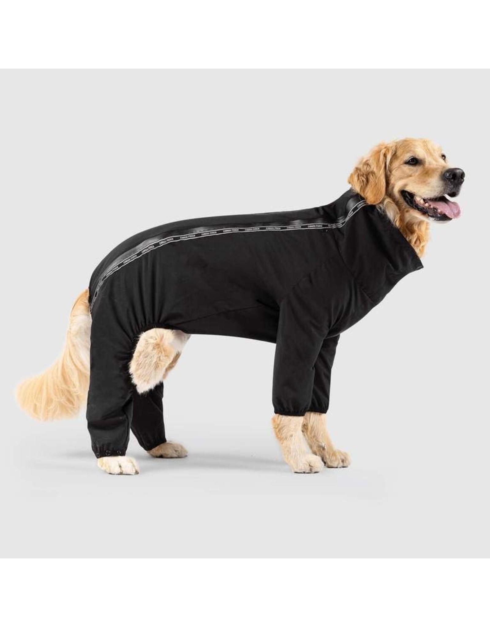 Canada Pooch CanadaPooch - SlushSuit Black 22