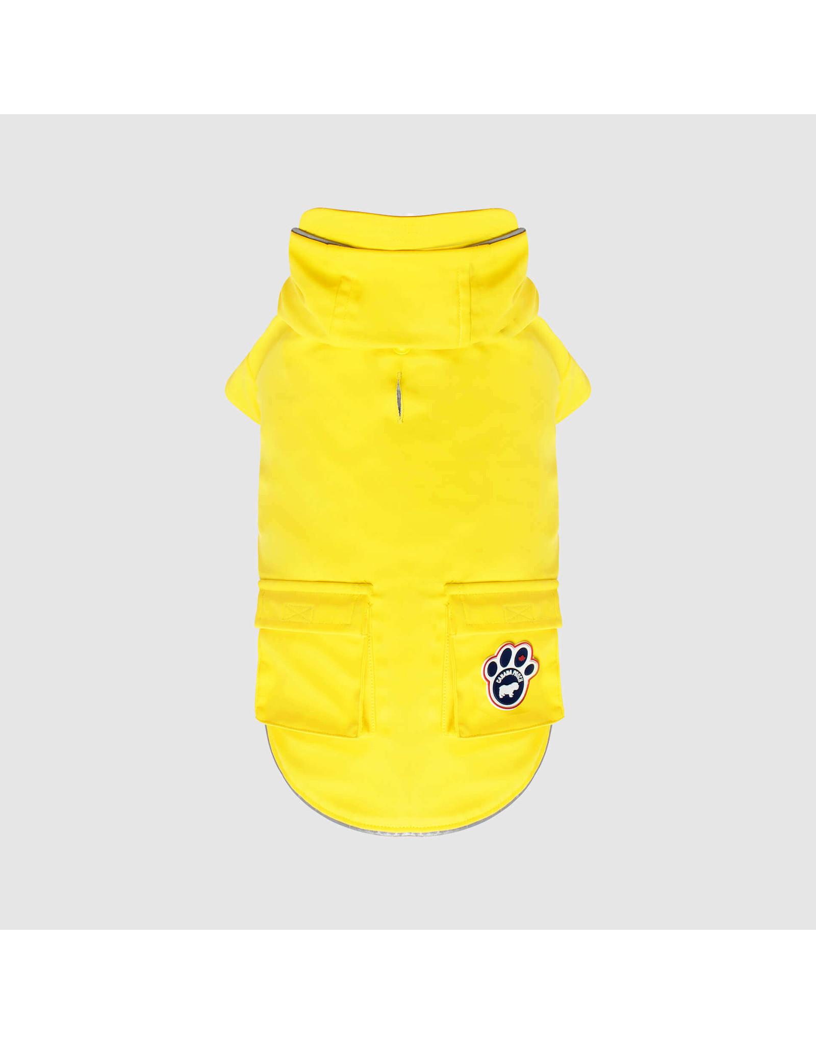 Canada Pooch CanadaPooch - TorrentialTracker Yellow 20