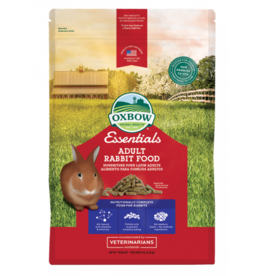 OXBOW Oxbow Essentials Adult Rabbit Food 10lb