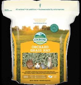OXBOW OXBOW Orchard Grass 40oz