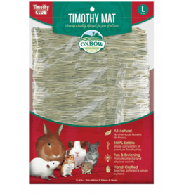 OXBOW OXBOW Timothy Mat Large