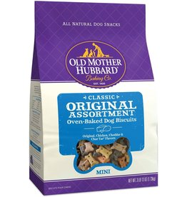 WELLNESS OldMotherHubbard Original MINI Assorted