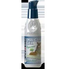Petzlife PETZLIFE Oral Care Gel Mint 4oz