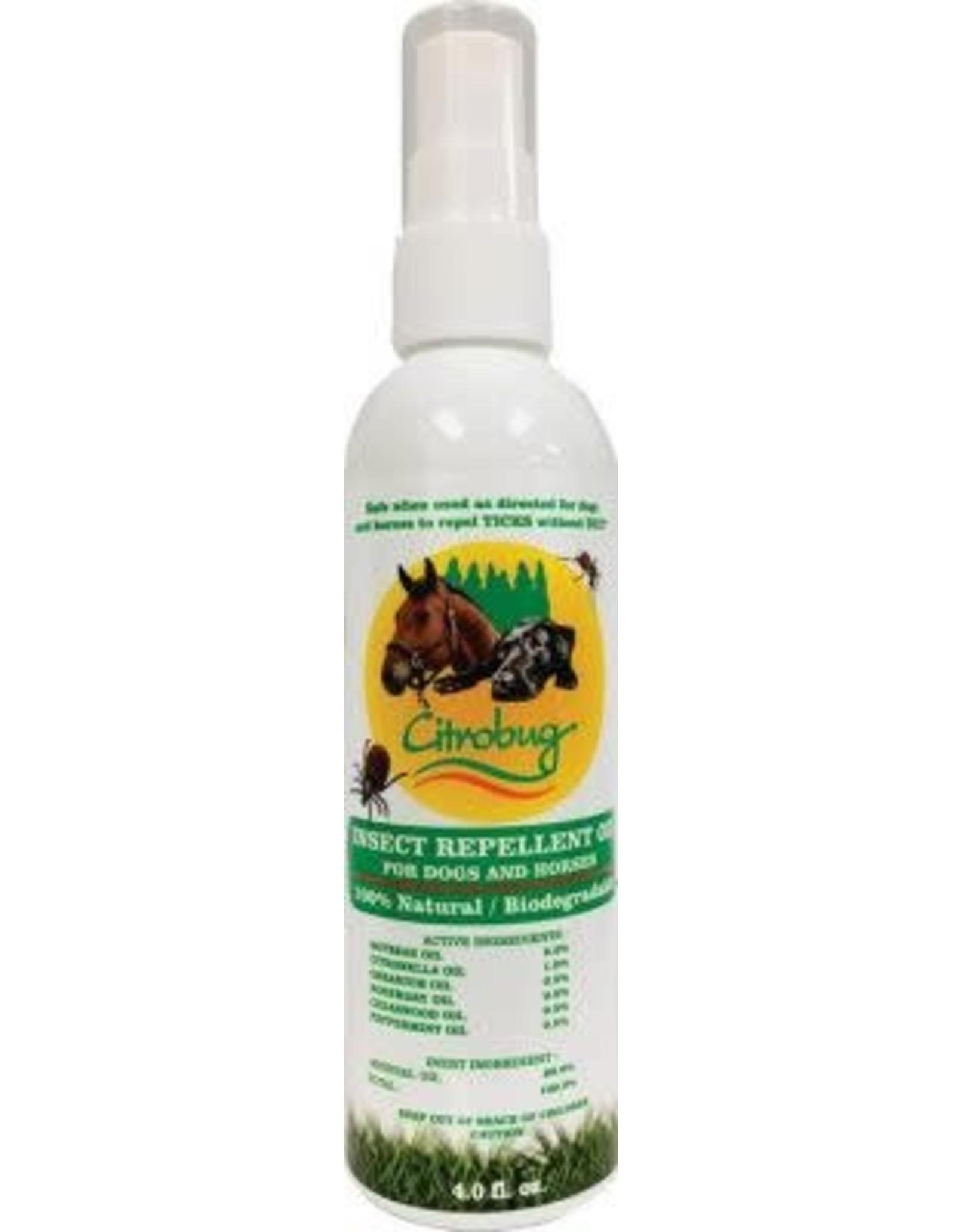 Citrobug Citrobug Insect Reppellent for Dogs 125ml
