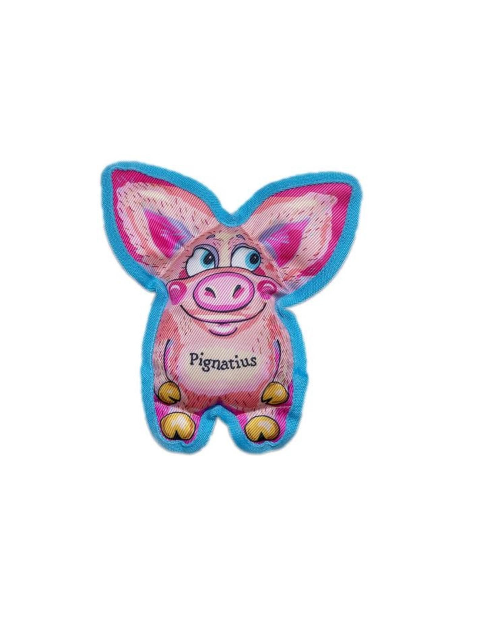 FUZZU FUZZU - All Ears- Pignatius