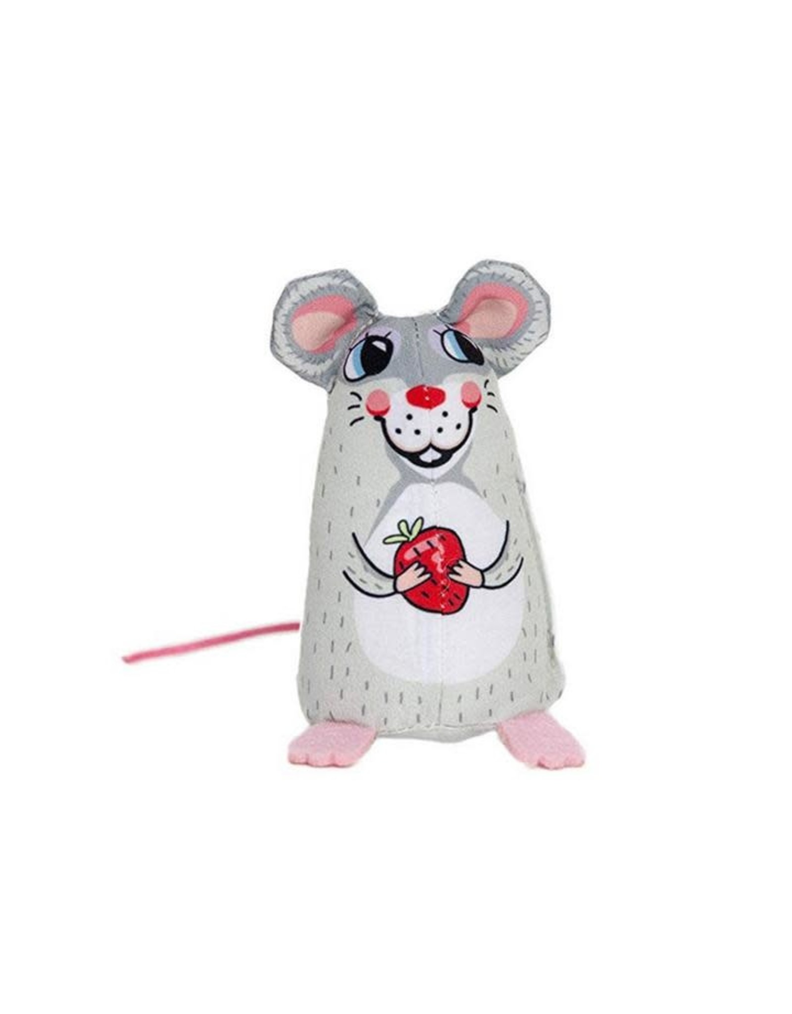 FUZZU FUZZU - Cat Toy - SweetBabyMice Sweetie Mouse