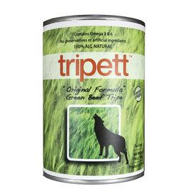 TRIPETT TRIPETT Green Beef Tripe 14oz