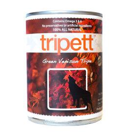 TRIPETT TRIPETT Green Venison Tripe 14oz