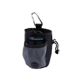 RC PETS RC Pets - Carry All Treat Bag Black