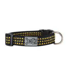 RC PETS RC Pets - Clip Collar XS - Heart of Gold
