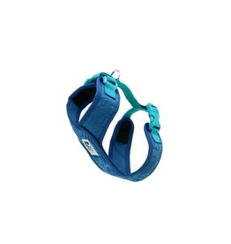RC PETS RC Pets - Swift Comfort Harness - XS DarkTeal/Teal