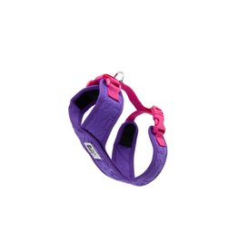 RC PETS RC Pets - Swift Comfort Harness - XXS Purple/Pink