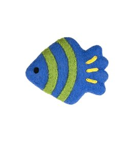 RC PETS RC Pets - WollyWonkz Sea Toy - Angel Fish