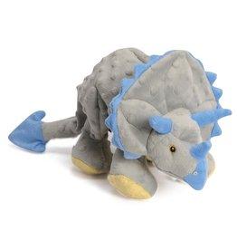 GODOG GODOG Dino Triceratops Small
