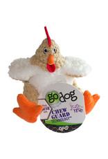 GODOG GODOG Just For Me - Fat White Rooster