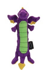 GODOG GODOG Skinny Dragons Purple Large