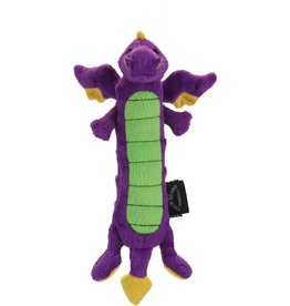 GODOG GODOG Skinny Dragons Purple Large