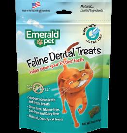 SMART N' TASTY EmeraldPet Ocean Fish Dental Treats 85g