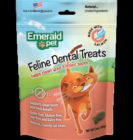 SMART N' TASTY EmeraldPet Salmon Dental Treats for Cats 85g
