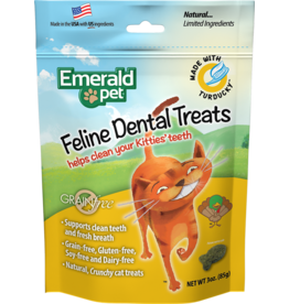 SMART N' TASTY EmeraldPet Turducky Dental Treats 85g