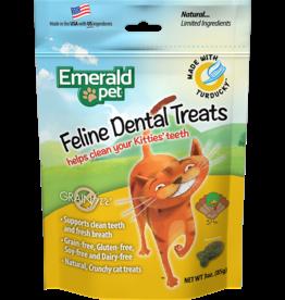 SMART N' TASTY EmeraldPet Turducky Dental Treats 85g