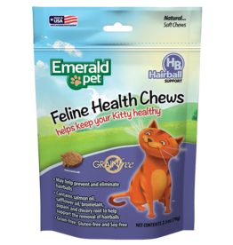 SMART N' TASTY EmeraldPet Hairball Fromula 2.5oz