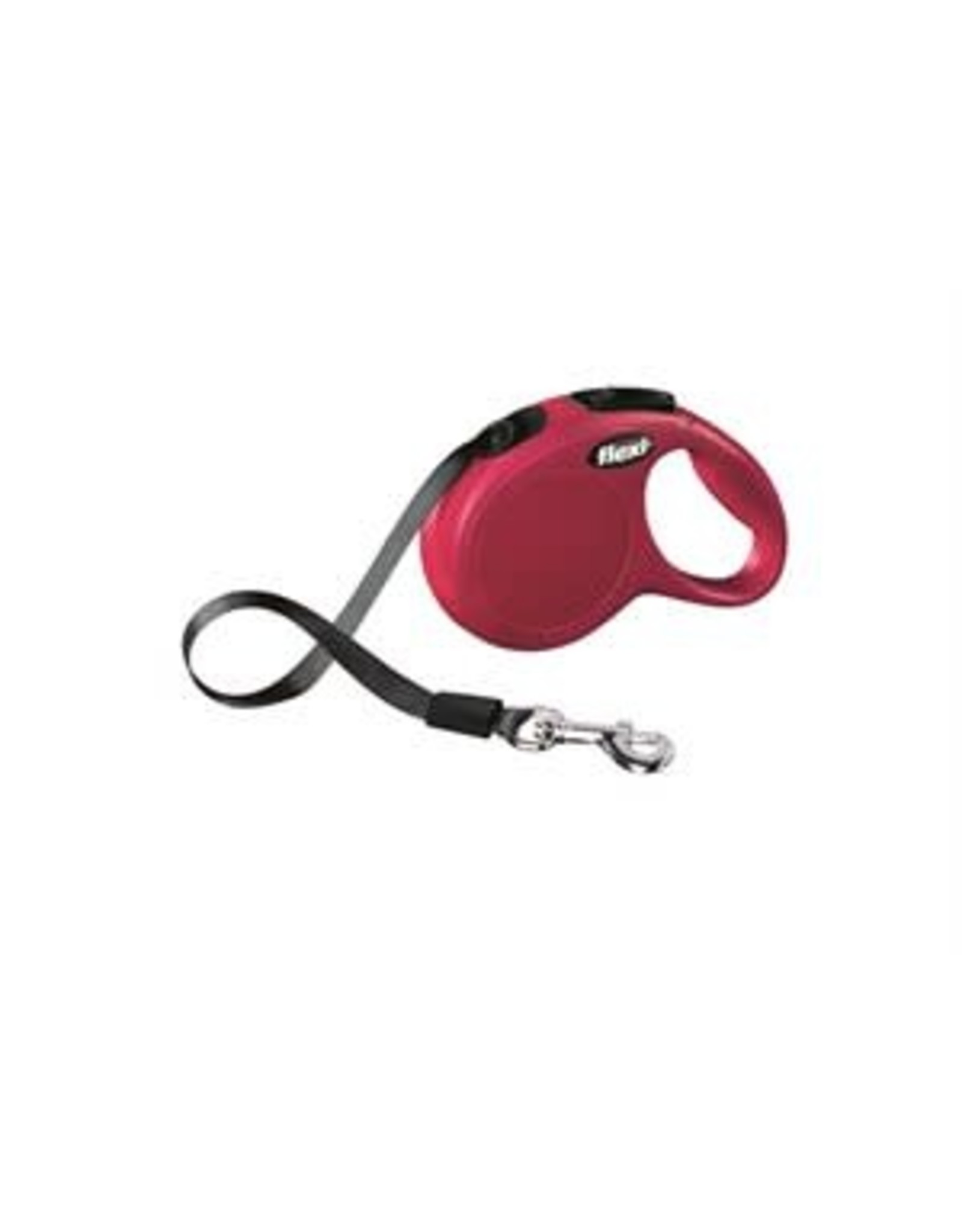 FLEXI FLEXI (new) Classic Tape - X-Small 3meter Red