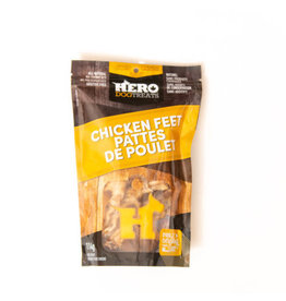 HERO HERO Dehydrated Chicken Feet 114g