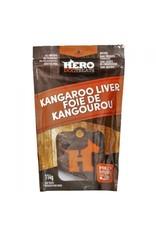 HERO HERO Dehydrated Kangaroo Liver 114g