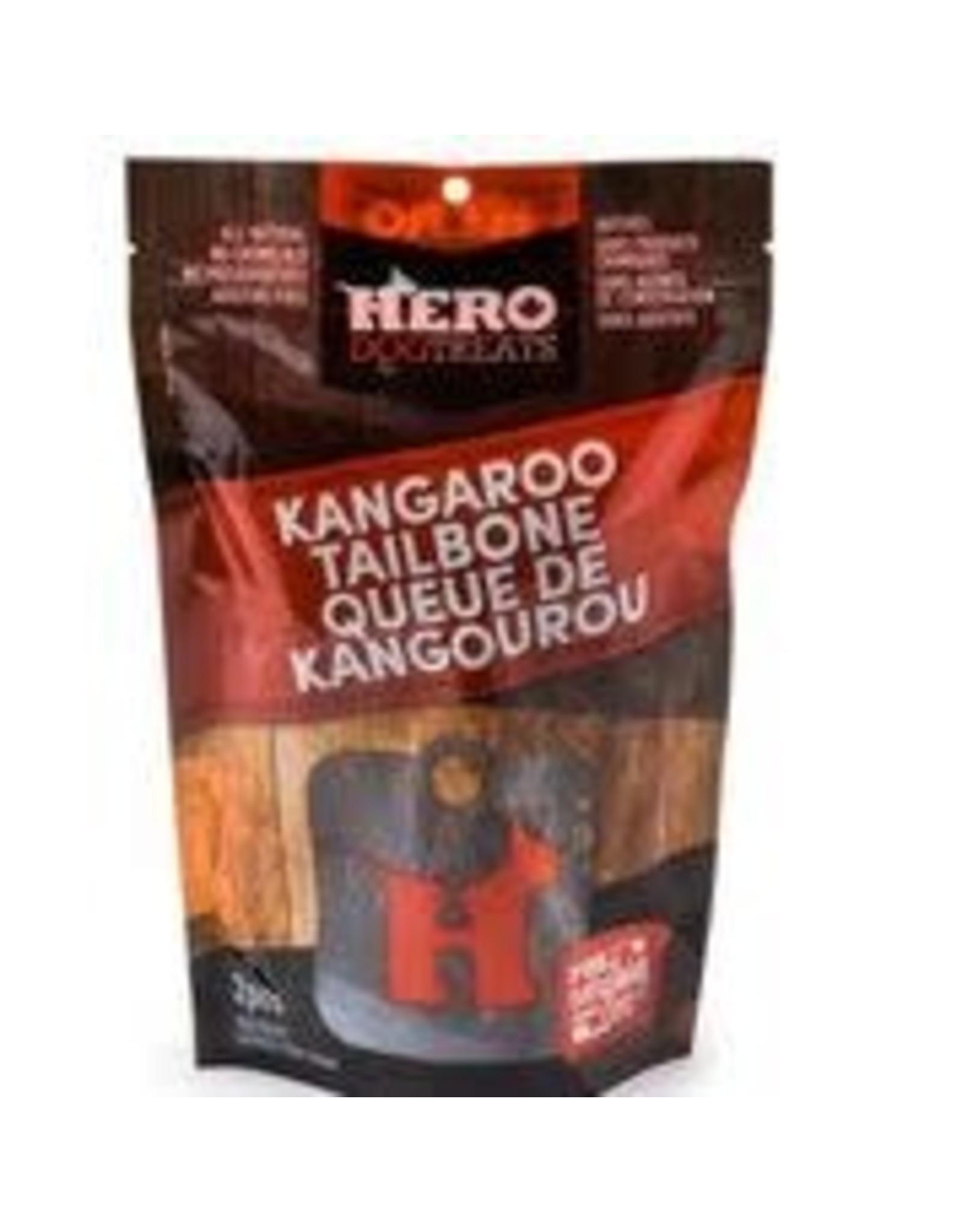 HERO HERO Dehydrated Kangaroo Tail 2pcs